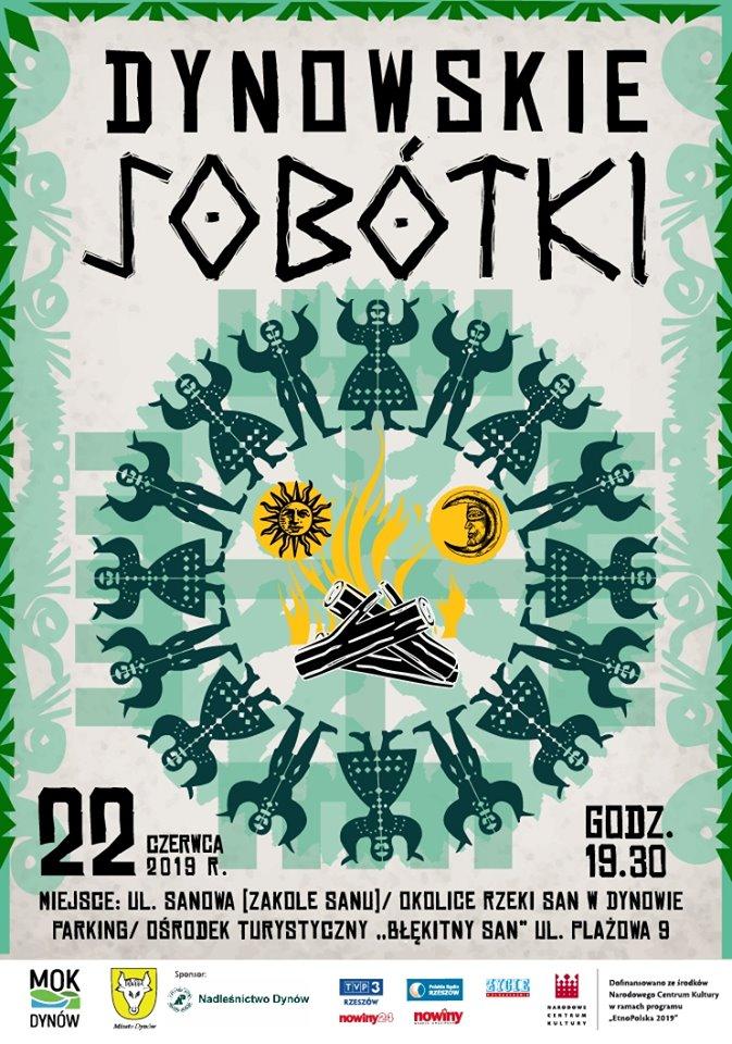 plakat sobótkowy